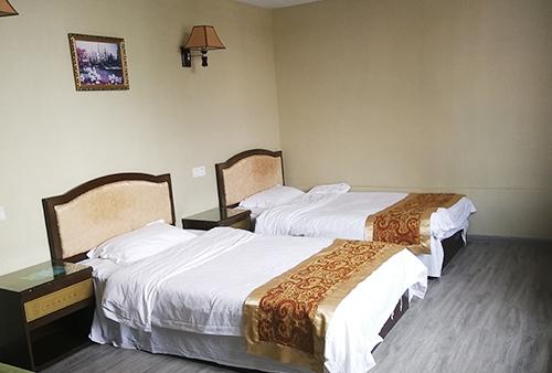 南充老年公寓